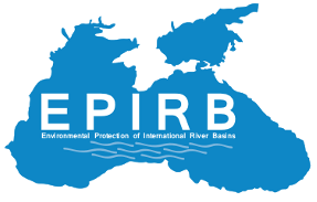 Environmental Protection of International River Basins Project logo